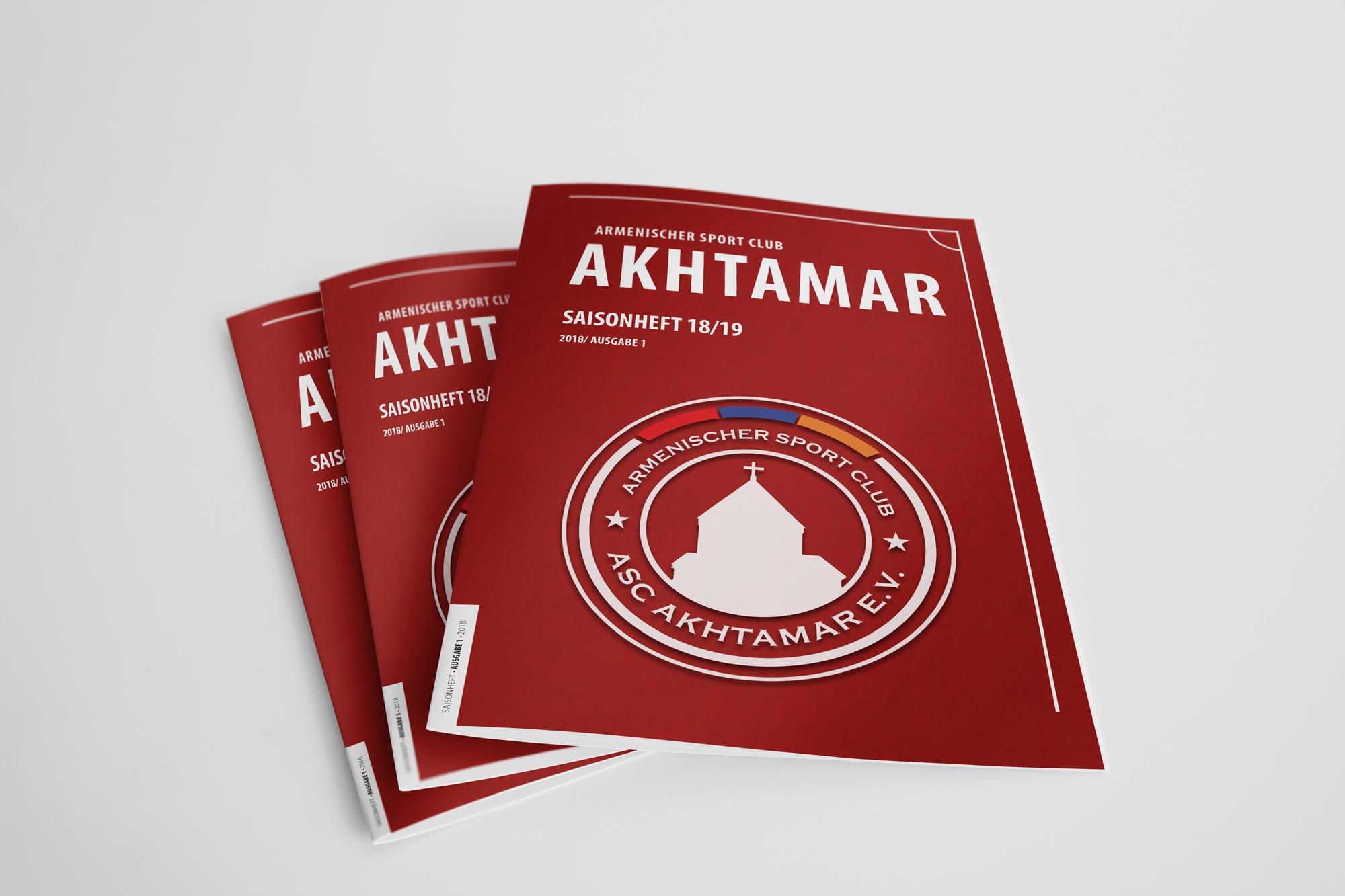 Broschüre designen lassen