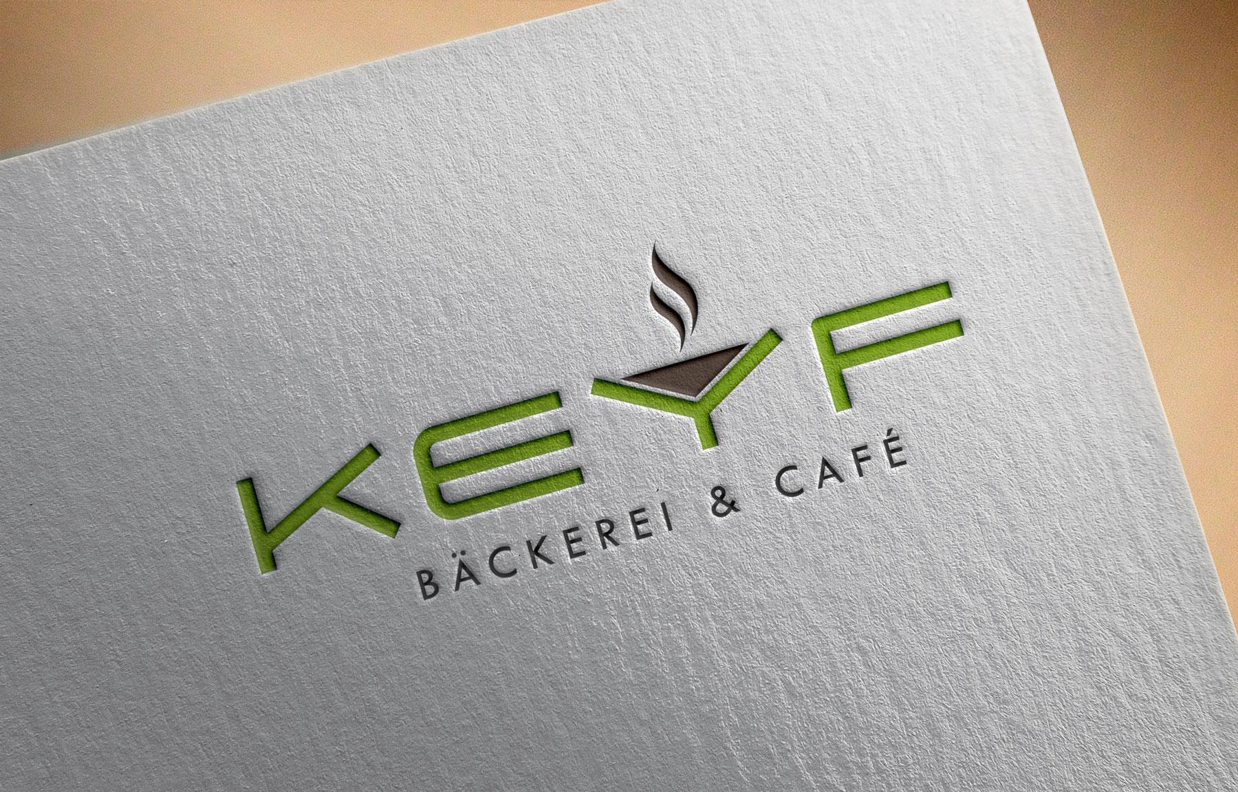 Logo erstellen lassen